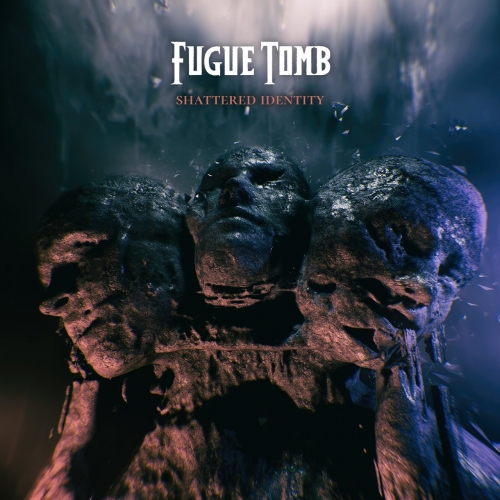 Fugue Tomb - Shattered Identity (EP) (2021)