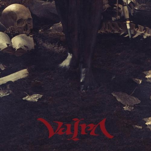 Vajra - Irkalla (EP) (2021)