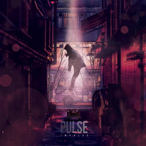 Pulse - Impulse (2021)