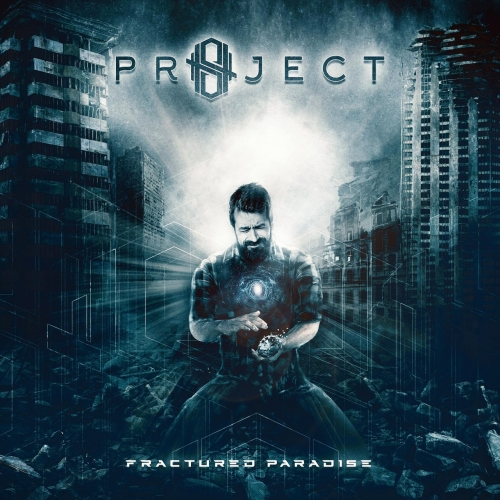 HS Project - Fractured Paradise (2021)