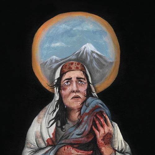Sevan - Guide Me Holy Ararat (2021)