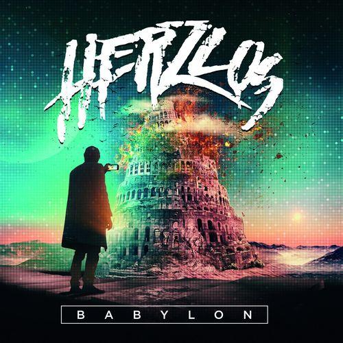 Herzlos - Babylon (2021)