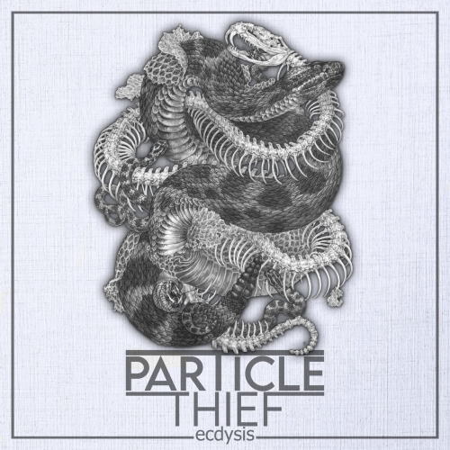 Particle Thief - Ecdysis (2021)