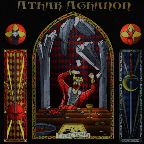 Athar Aghanon - Fidelitas (2021)