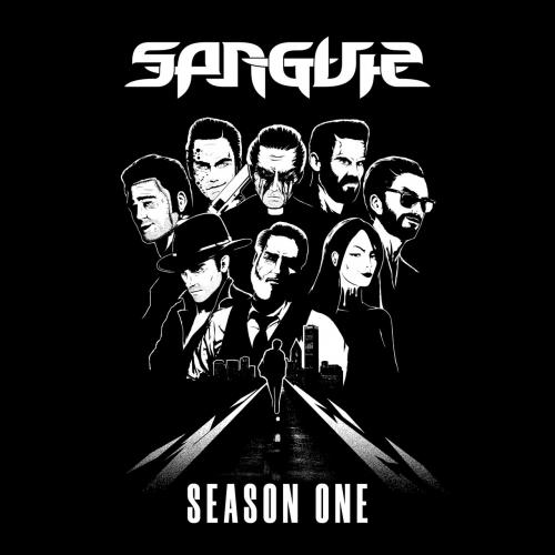 Sangvis - Season One (2021)