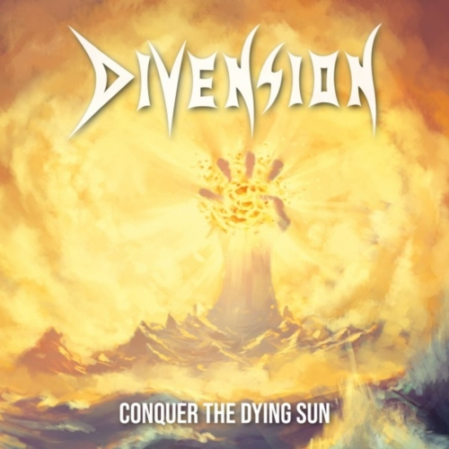 Divension - Conquer the Dying Sun (2020)