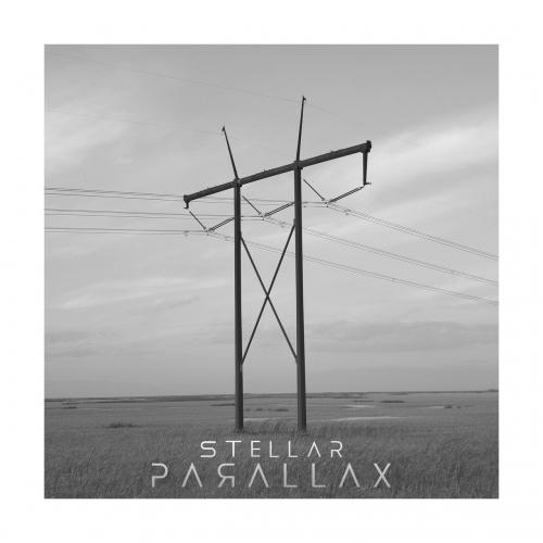 Stellar Parallax - Iris (2021)