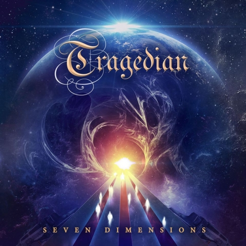 Tragedian - Seven Dimensions (Limited Edition) (2021)