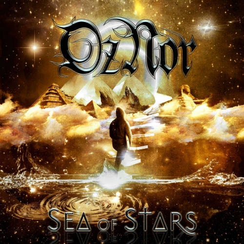 OzNor - Sea of Stars (2021)