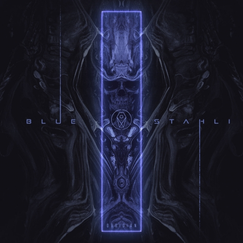 Blue Stahli - Obsidian (2021)