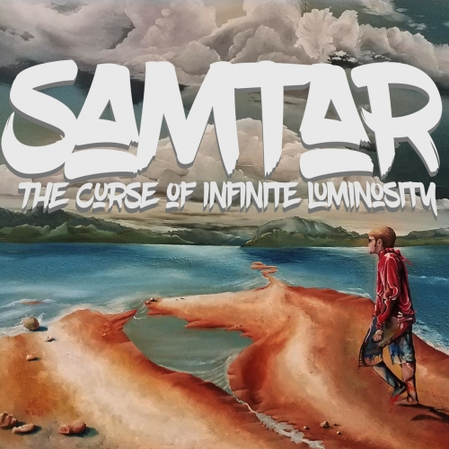 Samtar - The Curse of Infinite Luminosity (2021)