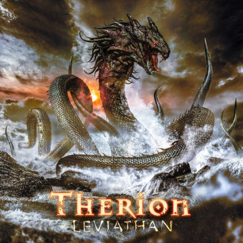 Therion - Leviathan (2021) + Hi-Res