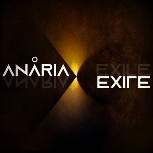 Anaria - Exile (2020)