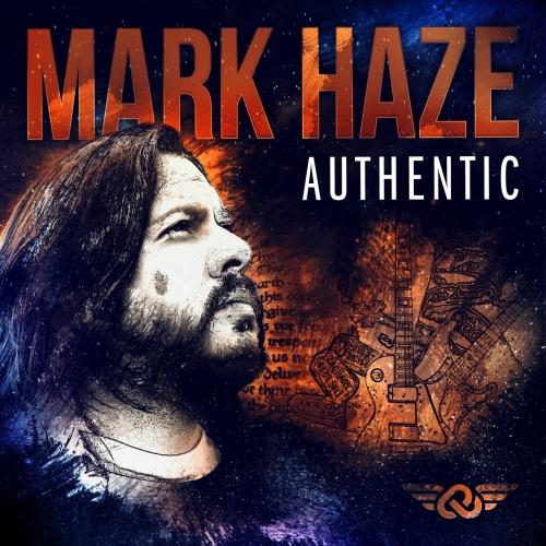 Mark Haze - Authentic (2021)