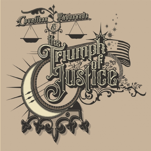 Countless Thousands - ...and the Triumph of Justice (2021)