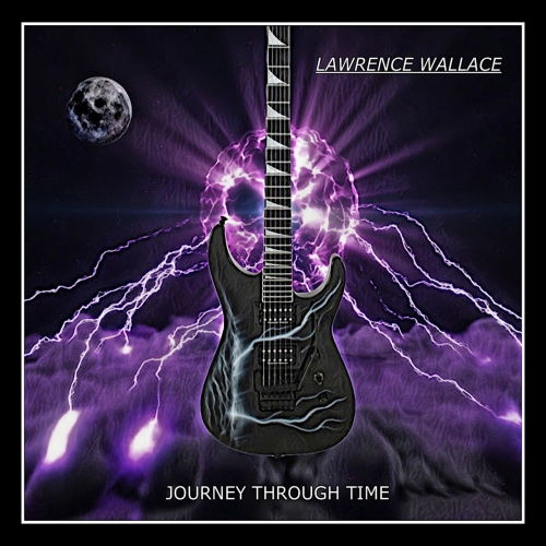 Lawrence Wallace - Journey Through Time (2020)