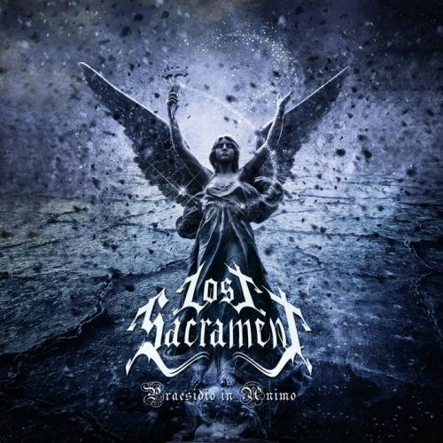 Lost Sacrament - Praesidio in Animo (2021)