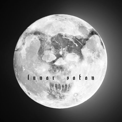 Lunar Satan - Lunar Satan (2021)
