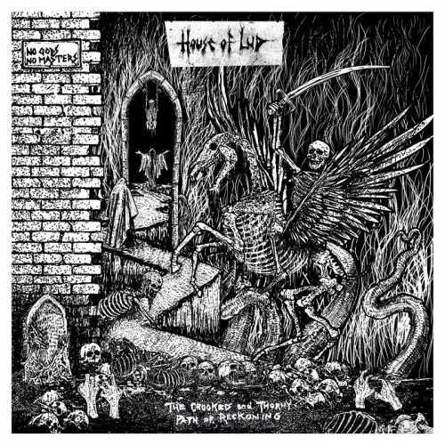 House of Lud - The Crooked and Thorny Path of Reckoning (2021)