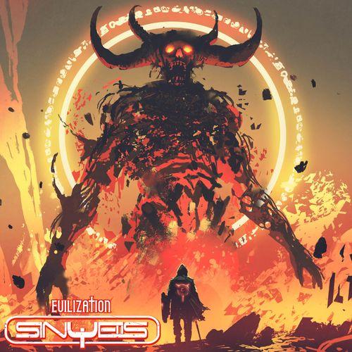 Sinyells - Evilization (2021)