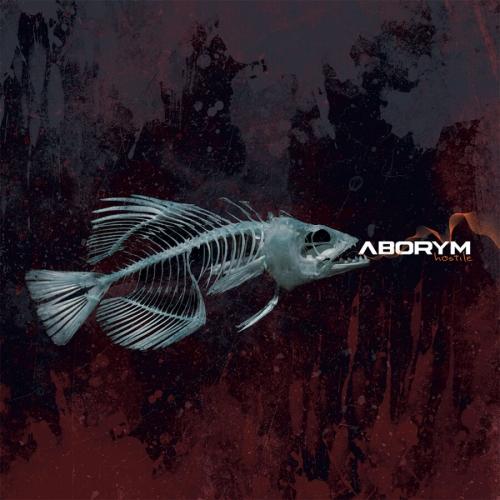 Aborym - Hostile (2021)
