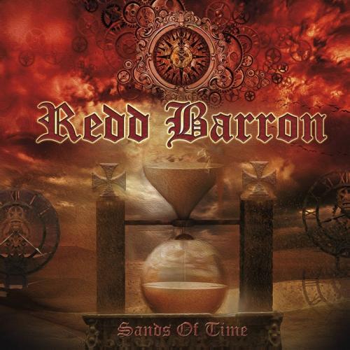 Redd Barron - Sands of Time (2021)