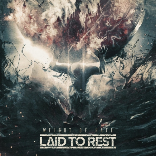 Laid to Rest - Weight of Hate (EP) (2021)