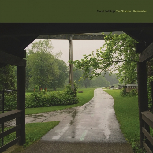 Cloud Nothings - The Shadow I Remember (2021)