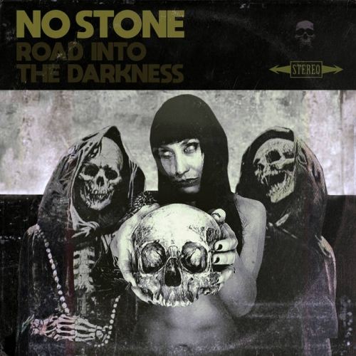 Nostone - Road into the Darkness (2021)