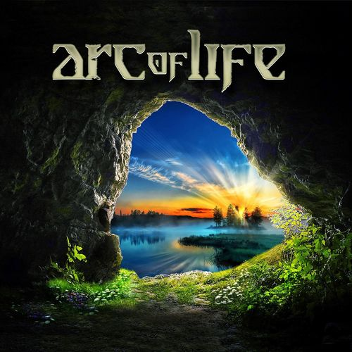 Arc Of Life (Supergroup)  - Arc of Life (2021)