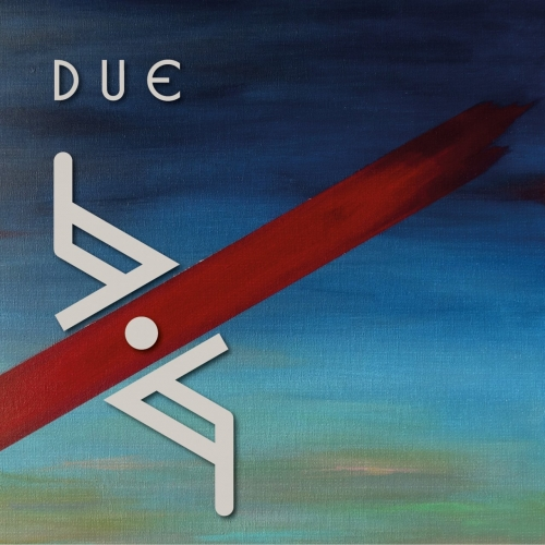Blue Hour Ghosts - Due (2021)