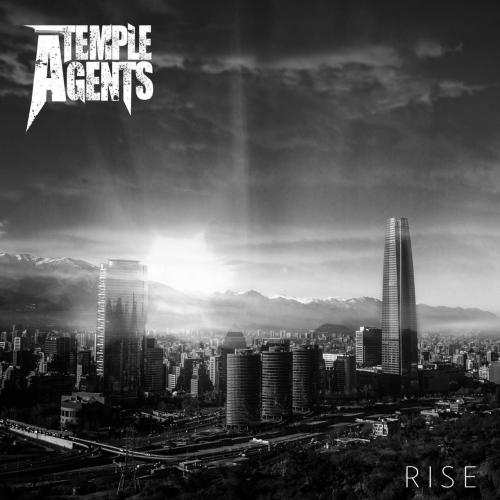 Temple Agents - Rise Reloaded (2021)