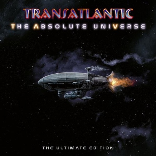 Transatlantic - The Absolute Universe (The Ultimate Edition) (2021) + Hi-Res
