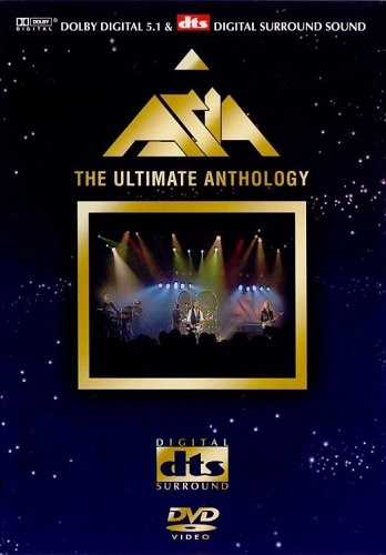 Asia - The Ultimate Anthology (2004)