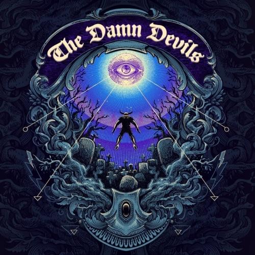 The Damn Devils - The Damn Devils (2021)