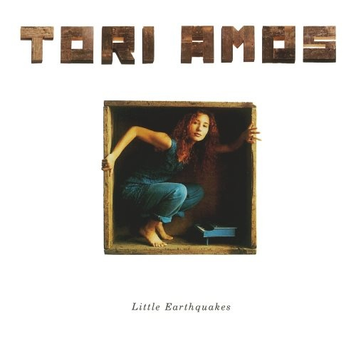 Tori Amos - Littlе Еаrthquаkеs (1992)