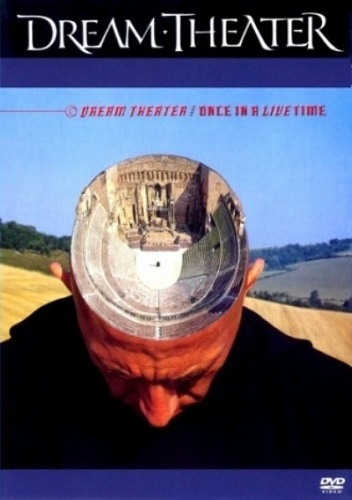 Dream Theater - Once In A Livetime (2004)