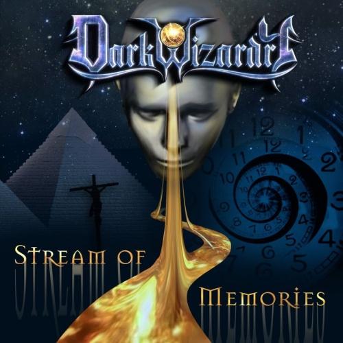 Dark Wizardry - Stream Of Memories (2021)