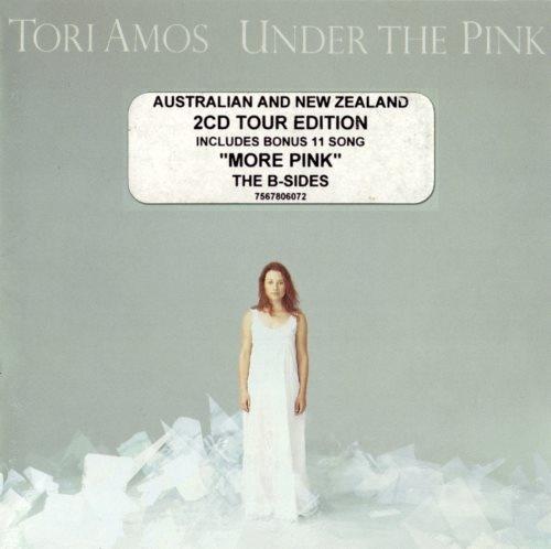 Tori Amos - Undеr Тhе Рink + Моrе Рink [Тhе В-Sidеs] (1994)