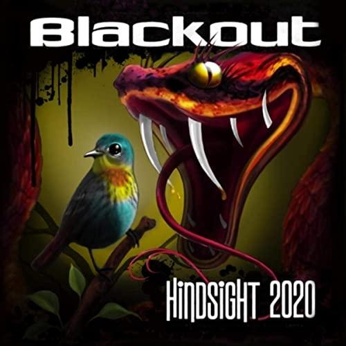 Blackout - Hindsight 2020 (2021)