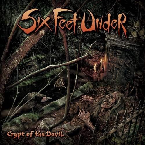 Six Feet Under - Сrурt Оf Тhе Dеvil (2015)