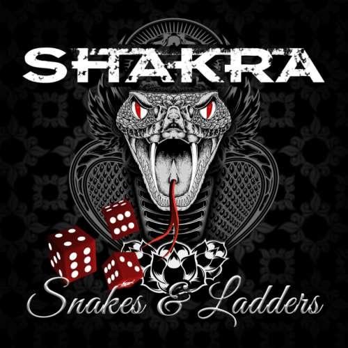 Shakra - Snаkеs & Lаddеrs (2017)
