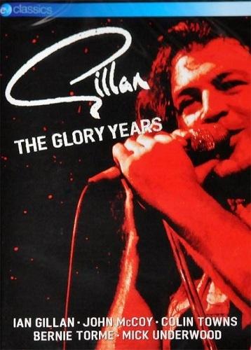 Ian Gillan - The Glory Years 1980-81 (2008)