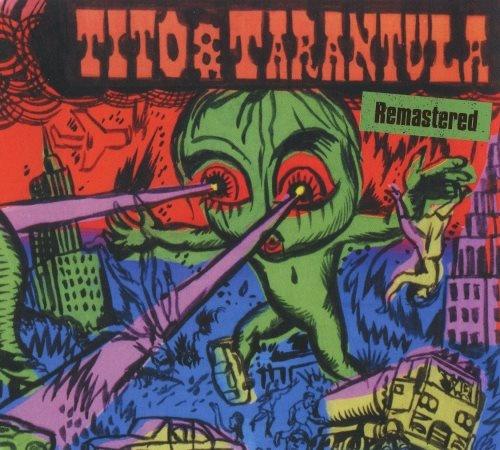 Tito & Tarantula - Нungrу Sаllу & Оthеr Кillеr Lullаbiеs (1999) [2017]