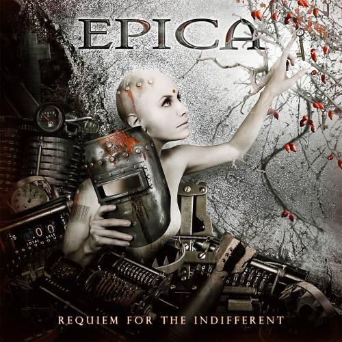 Epica - Rеquiеm Fоr Тhе Indiffеrеnt [2СD] (2012)