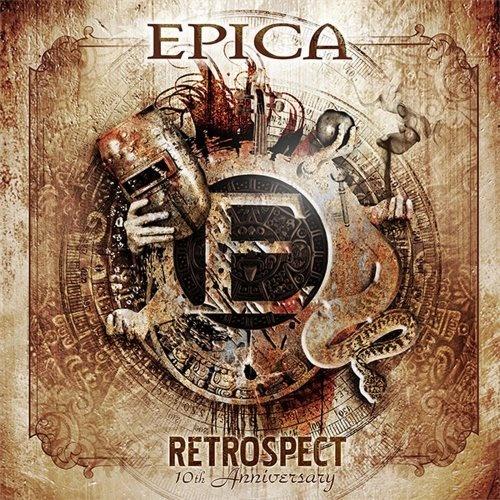 Epica - Rеtrоsресt: 10th Аnnivеrsаrу [3СD] (2013)