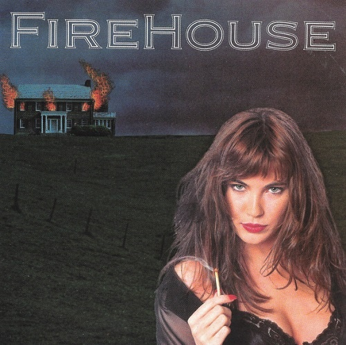 FireHouse - FireHouse (1990)