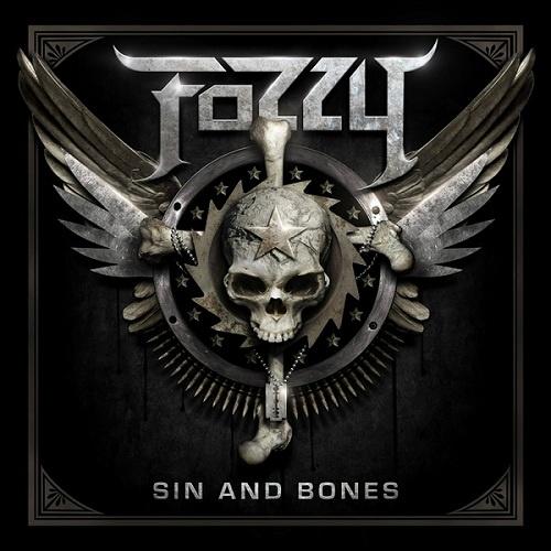 Fozzy - Sin and Bones (2012)