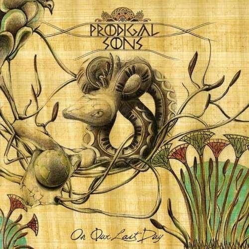 Prodigal Sons - Оn Оur Lаst Dау (2012)