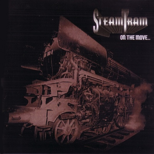 Steamtrain - On The Move (1994)
